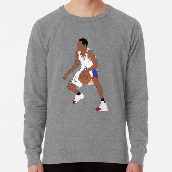 Young Allen Iverson Lightweight Sweatshirt
