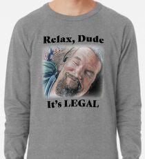 It's Legal Lightweight Sweatshirt