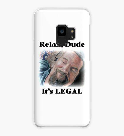 It's Legal Case/Skin for Samsung Galaxy