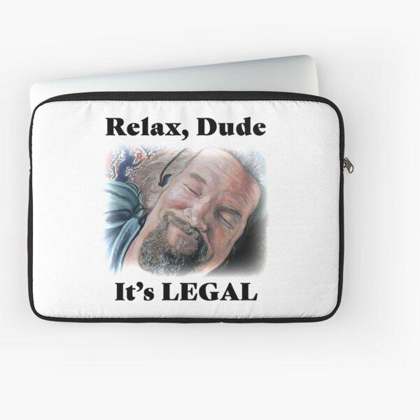 It's Legal Laptop Sleeve