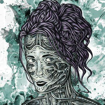 Biosapien 08 by DazzaW