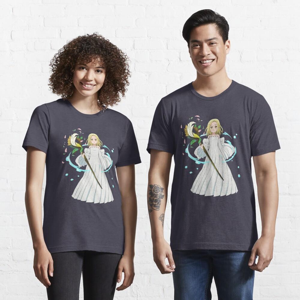 Nanatsu No Taizai  Elaine Essential T-Shirt