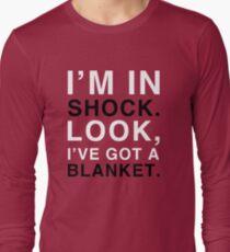 Shock Blanket Long Sleeve T-Shirt