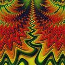 « Jazzyzagz » par Hippopottermiss