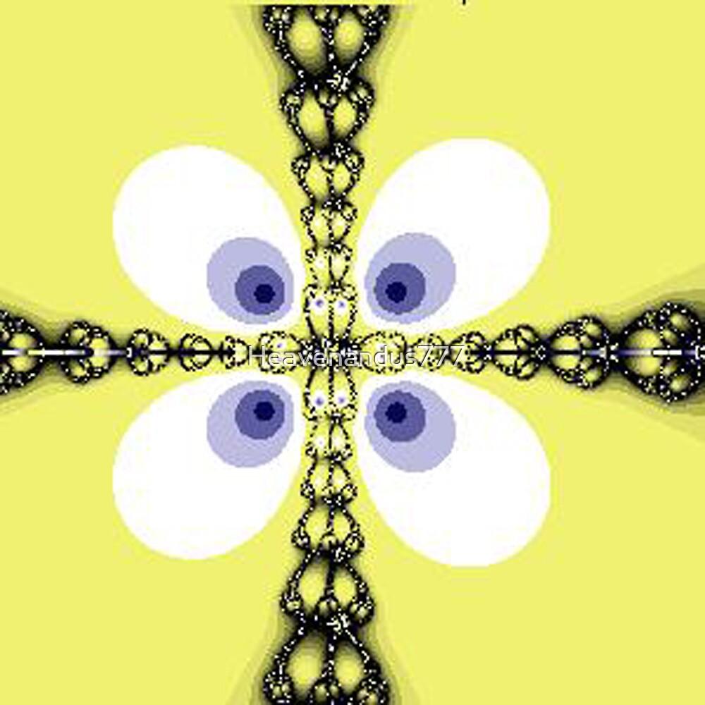 All Eyes Should be on Jesus by Heavenandus777