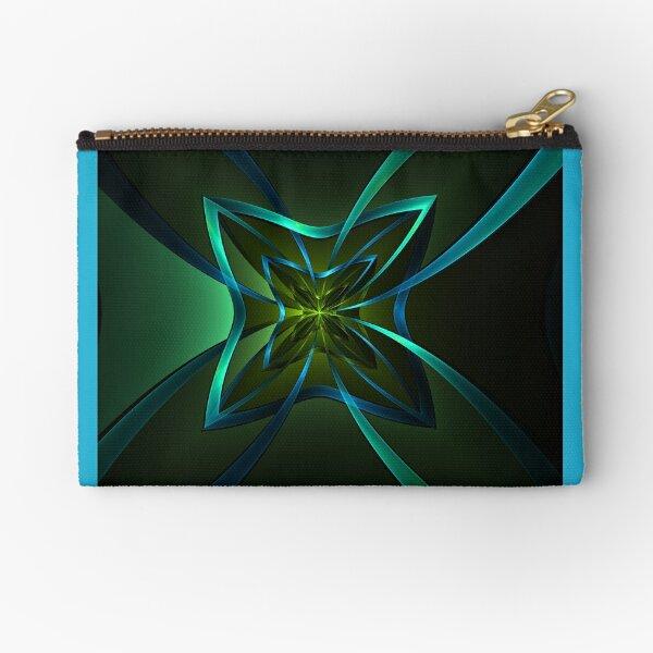 Ngon Star Portal Zipper Pouch