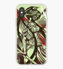 Akali - Palette Style iPhone Case
