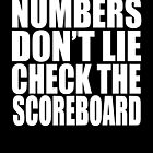 Jay-Z - NUMBERS DON'T LIE CHECK THE SCOREBOARD by GoFalcon-Music