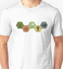 Resources Aligned Unisex T-Shirt