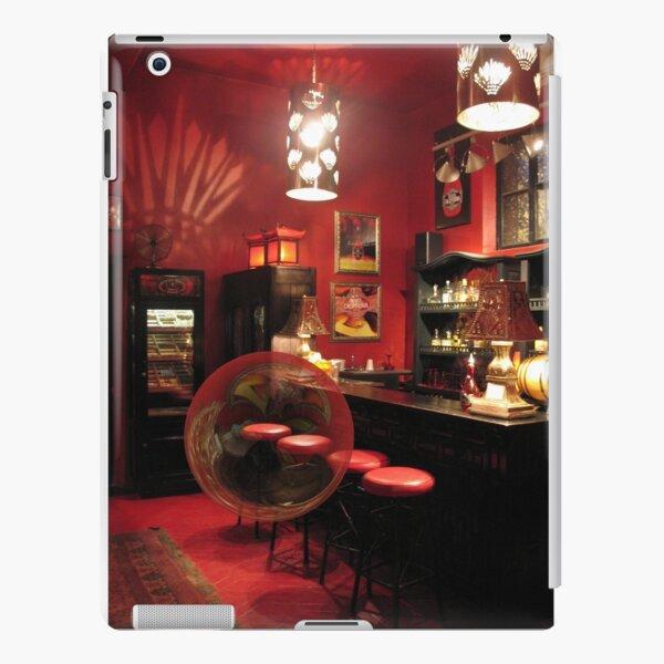 Hotel California with Bubble iPad Snap Case