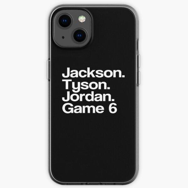 Jay-Z - Tyson Funda blanda para iPhone