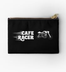 Cafe Racer Version 2 Studio Pouch