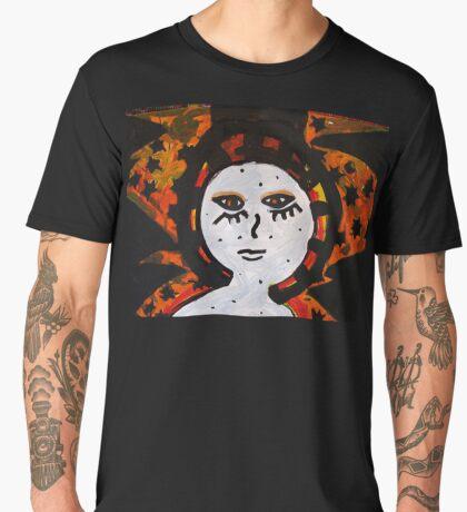 Tell Me Men's Premium T-Shirt