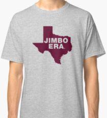 Jimbo Fisher Texas A&M Aggie Classic T-Shirt