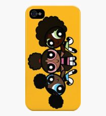 cocoapuffs pt.1  iPhone 4s/4 Case