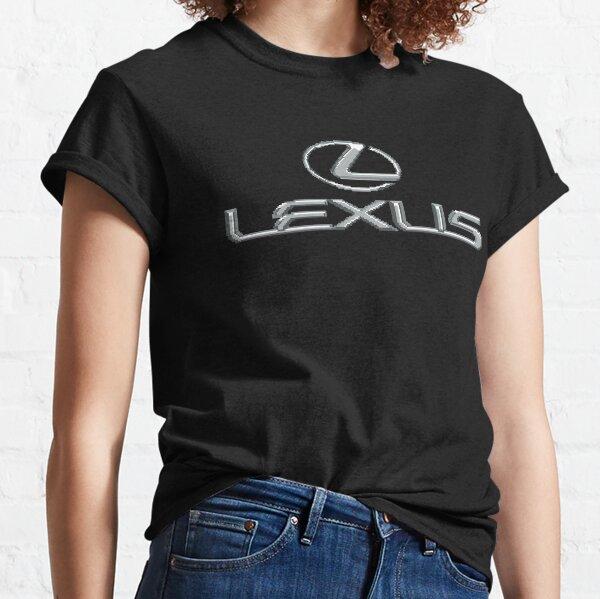 Lexus 8Bit Classic T-Shirt