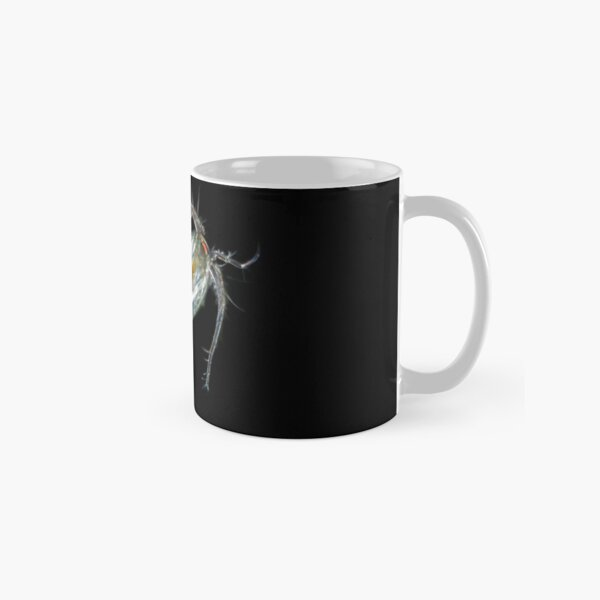 Copepod  Classic Mug