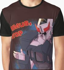 Transformers - Prowl (m'boy) Graphic T-Shirt