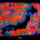 Japan - The Spilt Ink by thespiltink