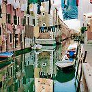 Venice Venice et encore.... by Cvail73