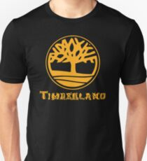 ALL TIME POPULAR AY741 Timberland Classic Tree Logo T Shirt New Product Unisex T-Shirt