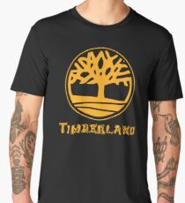 ALL TIME POPULAR AY741 Timberland Classic Tree Logo T Shirt New Product Men's Premium T-Shirt