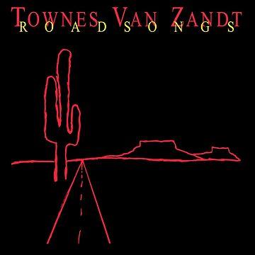 Roadsongs TVZ by nodeeperblue