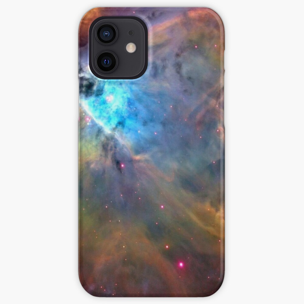 Orion Nebula Space Galaxy, RBSSG iPhone Case & Cover