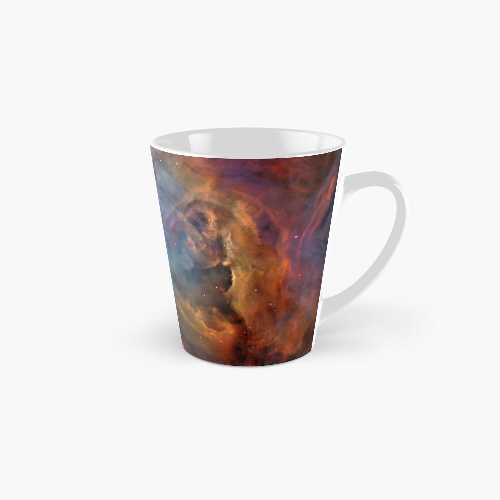 Orion Nebula Space Galaxy, RBSSG Mug