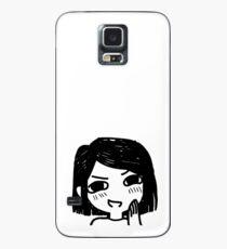 denae*sketch - H U E Case/Skin for Samsung Galaxy