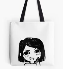 denae*sketch - H U E Tote Bag