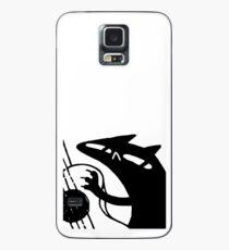 denae*sketch - R O C A G U I T A R Case/Skin for Samsung Galaxy