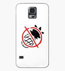 denae*sketch - P I N E A P P L E Case/Skin for Samsung Galaxy