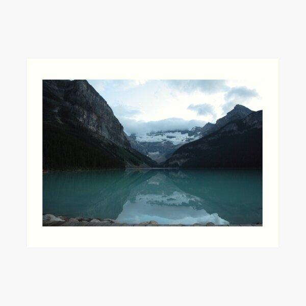 ~Lake Louise~ Art Print