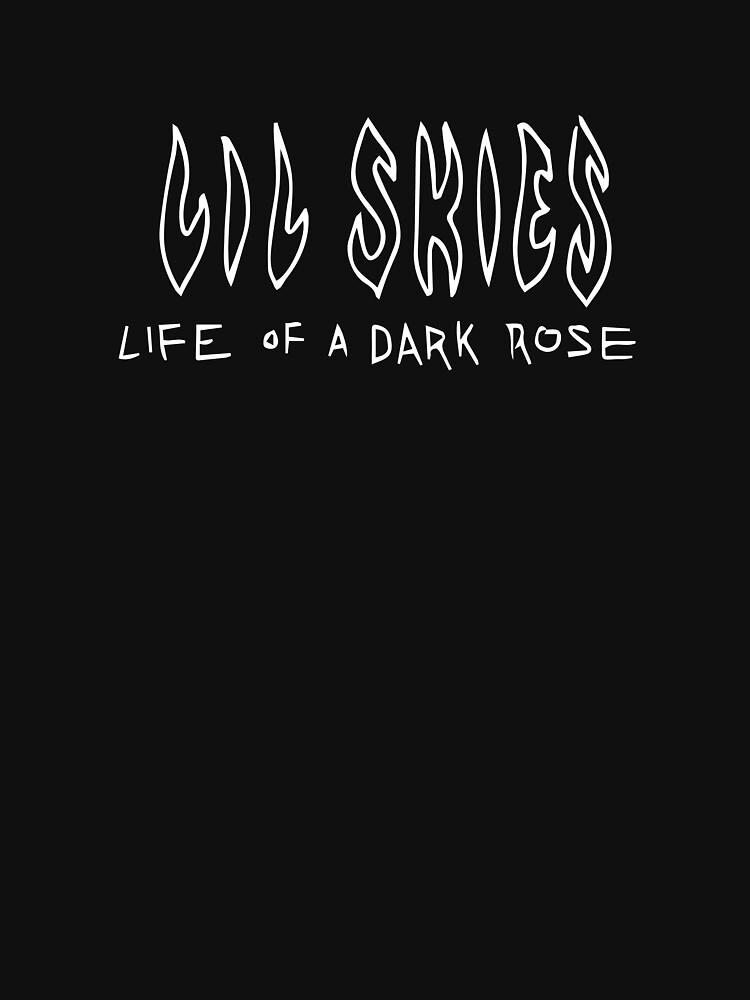 cae61b13 Lil Skies Life of a dark rose