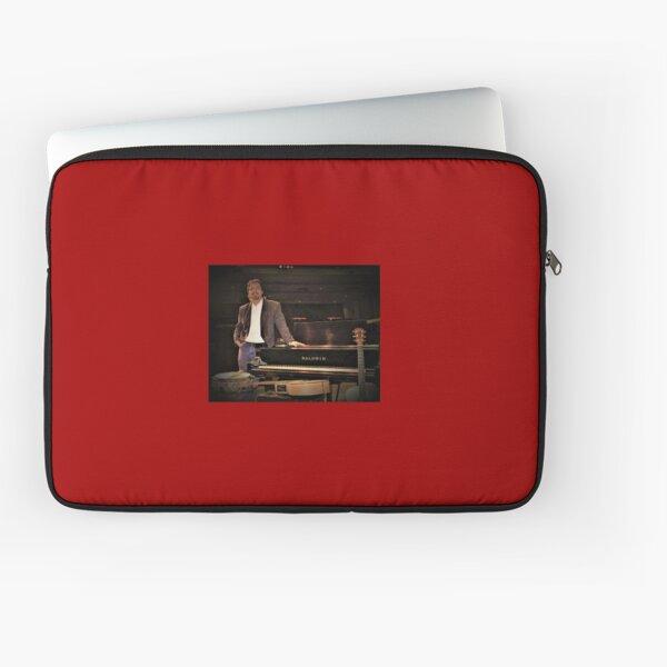 """""""Tony DuPuis Concert 2 Modern Pixel vibe""""  Laptop Sleeve"""
