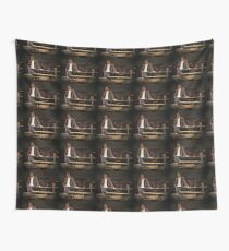"""""""Tony DuPuis Concert 2 Modern Pixel vibe""""  Wall Tapestry"""