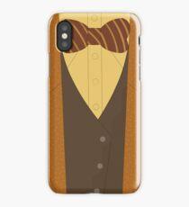 Dadfits - Hugo iPhone Case/Skin