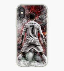 cristiano ronaldo best wallpaper iPhone Case