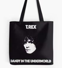Dandy in the Underworld Tote Bag