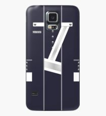 Bluecoats 2014 Uniform Case/Skin for Samsung Galaxy