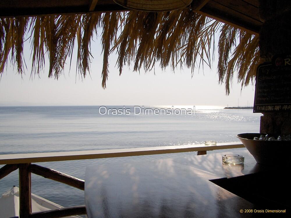 Noon Horizon by Orasis Dimensional