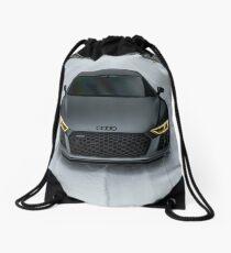 Audi R8 17 Drawstring Bag