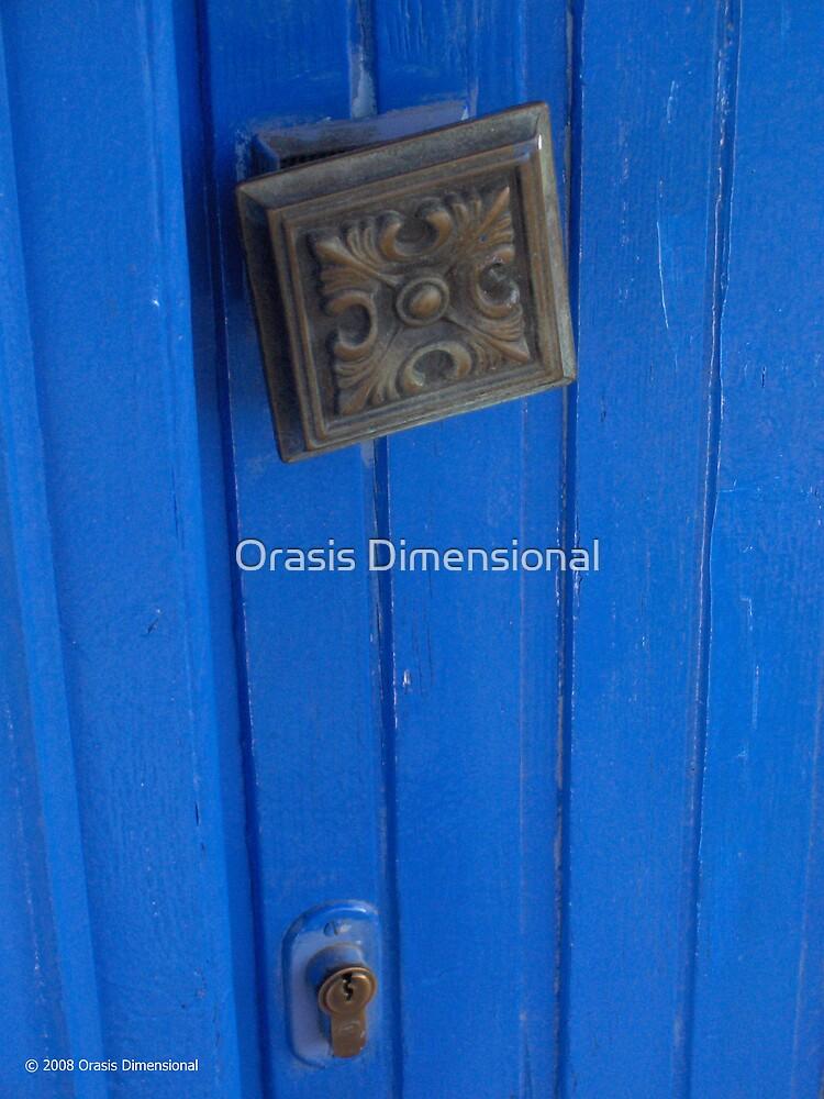 Handle Me by Orasis Dimensional
