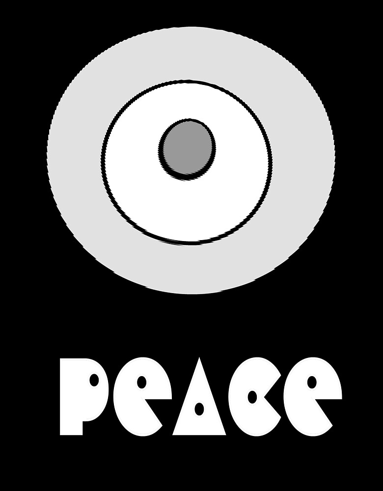 More Peace by Albert