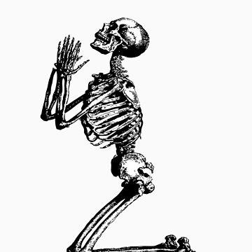 Praying Death by vexl