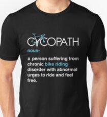 59d02fd1 Cycopath Funny Cycling Slim Fit T-Shirt