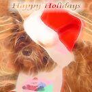 Merry Christmas by KSkinner