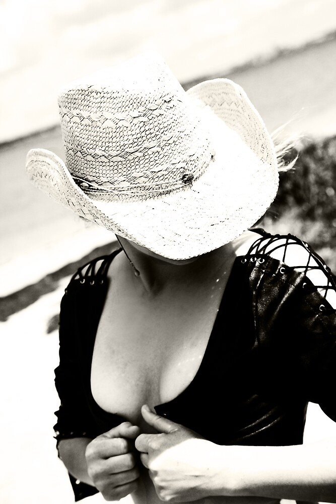 Be Sun Smart, Wear A Hat This Summer..! by Uphoto