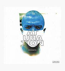 BROCKHAMPTON - Saturation I Album Art Photographic Print